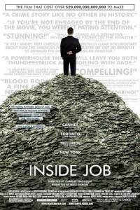 Szwindel: anatomia kryzysu/ Inside job(2010)- obsada, aktorzy | Kinomaniak.pl