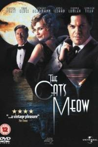 Zakazana namiętność online / Cat's meow, the online (2001) | Kinomaniak.pl