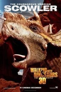 Wędrówki z dinozaurami 3d online / Walking with dinosaurs 3d online (2013) | Kinomaniak.pl