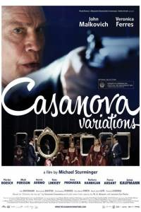 Casanova variations, the online (2014) | Kinomaniak.pl