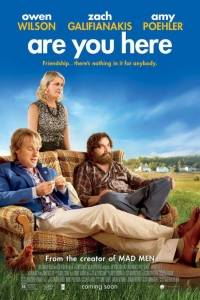 Are you here online (2013) | Kinomaniak.pl