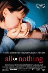 Wszystko albo nic online / All or nothing online (2002) | Kinomaniak.pl