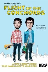 Flight of the conchords, the online (2007) | Kinomaniak.pl