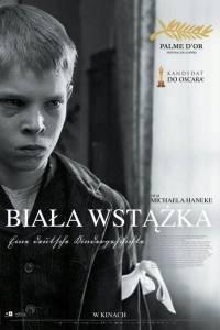 Biała wstążka online / Weiße bands, das online (2009)   Kinomaniak.pl