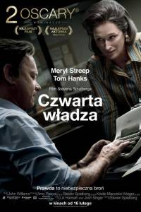 Czwarta władza online / Post, the online (2017) - nagrody, nominacje | Kinomaniak.pl
