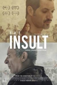 L'insulte online (2017) | Kinomaniak.pl