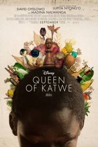 Queen of katwe online (2016) | Kinomaniak.pl