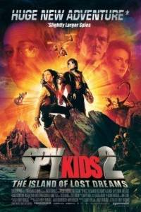 Mali agenci 2: wyspa marzeń online / Spy kids 2: the island of lost dreams online (2002) | Kinomaniak.pl