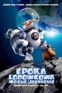 Epoka lodowcowa 5: mocne uderzenie online / Ice age: collision course online (2016) | Kinomaniak.pl