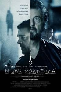 M jak morderca online / Hangman online (2017)   Kinomaniak.pl