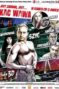 Kac wawa online (2012) | Kinomaniak.pl
