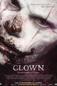 Klaun online / Clown online (2014) | Kinomaniak.pl
