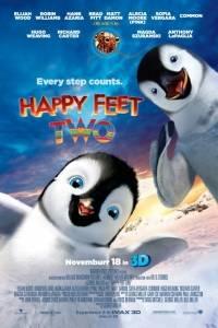Happy feet: tupot małych stóp 2 online / Happy feet two online (2011) | Kinomaniak.pl