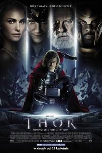 Thor online (2011) | Kinomaniak.pl