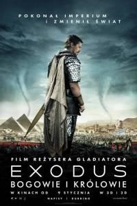 Exodus: bogowie i królowie online / Exodus: gods and kings online (2014) | Kinomaniak.pl