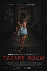 Escape room online (2017) | Kinomaniak.pl