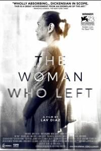Kobieta, która odeszła online / Ang babaeng humayo online (2016) - pressbook | Kinomaniak.pl
