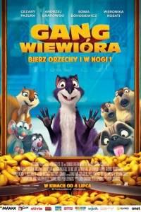 Gang wiewióra online / Nut job, the online (2014) | Kinomaniak.pl