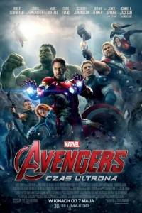 Avengers: czas ultrona online / Avengers: age of ultron online (2015) | Kinomaniak.pl