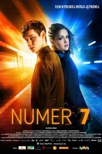 Numer 7 online / Boy 7 online (2015) | Kinomaniak.pl