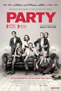Party online / Party, the online (2017) | Kinomaniak.pl