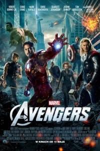 Avengers 3d online / Avengers, the online (2012) | Kinomaniak.pl