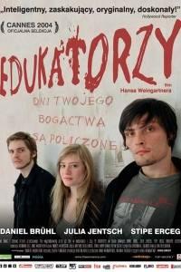 Edukatorzy online / Fetten jahre sind vorbei, die online (2006)   Kinomaniak.pl