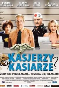 Kasjerzy czy kasiarześ online / Scorched online (2003) - recenzje | Kinomaniak.pl