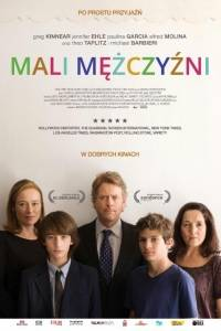 Mali mężczyźni online / Little men online (2016) | Kinomaniak.pl