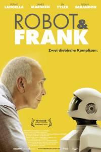 Robot i frank online / Robot and frank online (2012) | Kinomaniak.pl