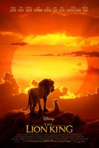 Król lew online / The lion king online (2019)   Kinomaniak.pl