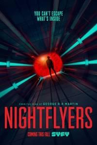 Nightflyers online (2018) | Kinomaniak.pl