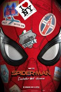 Spider-man: daleko od domu online / Spider-man: far from home online (2019) | Kinomaniak.pl