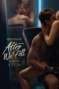 After. ocal mnie/ After we fell(2021)- obsada, aktorzy | Kinomaniak.pl