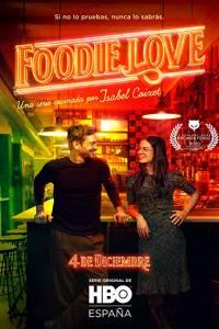 Foodie love online (2019) | Kinomaniak.pl
