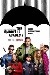 The umbrella academy online (2019) | Kinomaniak.pl