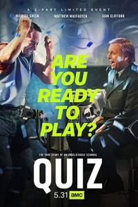 Quiz online (2020) | Kinomaniak.pl