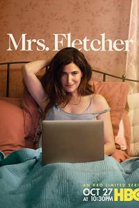 Pani fletcher online / Mrs. fletcher online (2019) | Kinomaniak.pl