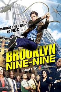 Brooklyn nine-nine online (2013) | Kinomaniak.pl