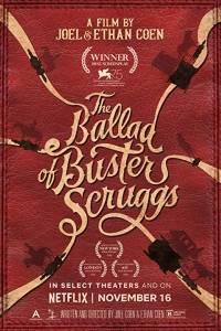 Ballada o busterze scruggsie online / The ballad of buster scruggs online (2018) | Kinomaniak.pl