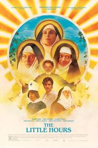 Godzinki online / The little hours online (2017) | Kinomaniak.pl