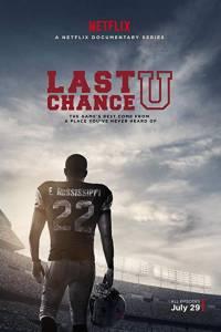 Last chance u online (2016) | Kinomaniak.pl