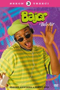 Bajer z bel-air online / The fresh prince of bel-air online (1990-1996) | Kinomaniak.pl