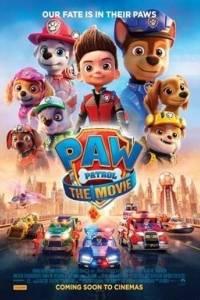 Psi patrol: film online / Paw patrol: the movie online (2021)   Kinomaniak.pl