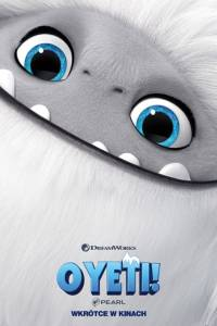 O yeti! online / Abominable online (2019)   Kinomaniak.pl
