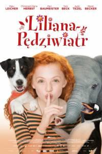 Liliana pędziwiatr online / Liliane susewind - ein tierisches abenteuer online (2018) | Kinomaniak.pl