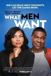 Czego pragną mężczyźni online / What men want online (2019) | Kinomaniak.pl