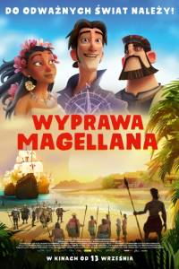 Wyprawa magellana/ Elcano y magallanes. la primera vuelta al mundo(2019) - zdjęcia, fotki | Kinomaniak.pl