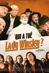 Kto zabił lady winsley? online / Lady winsley online (2019) | Kinomaniak.pl