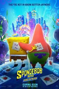 Spongebob film: na ratunek online / The spongebob movie: sponge on the run online (2020) | Kinomaniak.pl
